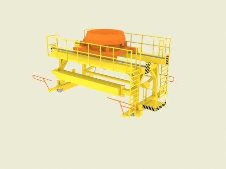 Каталог бетоноукладчиков