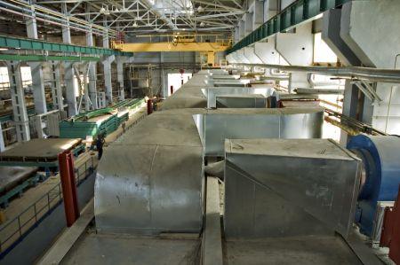 Проектирование, монтаж и наладка систем технологического теплоснабжения, отопления, вентиляции и кондиционирования воздуха